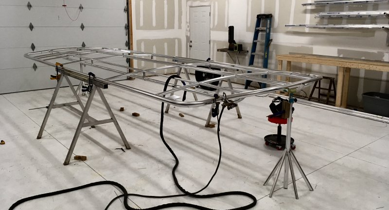 Commercial Boat Towers makes T-Tops, Boat T-Tops, Wake Board Towers, Radar Arches, Hard Tops, Boat Canvases & Nets, Leaning Posts, Custom Rod Racks, Poling Platforms, Fiberglass Radio Boxes