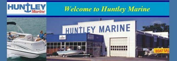 Huntley Marine, Pineville, North Carolina